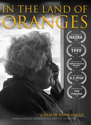 En la tierra de las naranjas