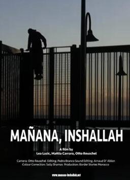 Mañana, Inshallah