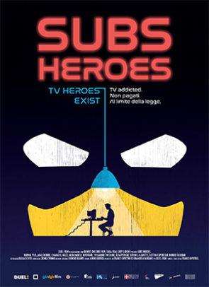Héroes subtituladores