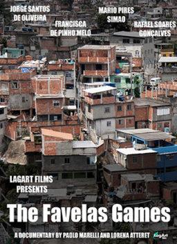 El juego de las favelas