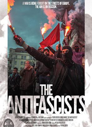 El antifascista