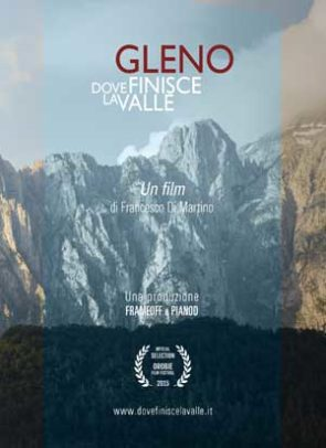 Gleno: donde termina el valle