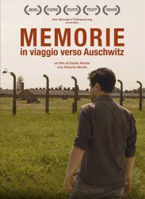 Recuerdos: un viaje a Auschwitz