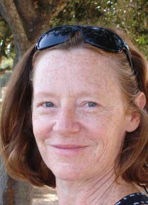 Nadia Pizzuti